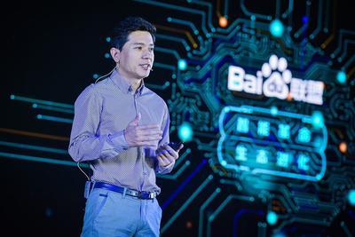 李彦宏:AI时代软硬结合紧密 思考移动互联网远不够
