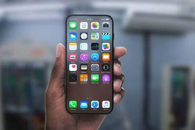 """双""""8""""合璧 iPhone 8和三星Note8配件曝光"""
