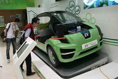 新能源车企骗补16.7亿 抽查企业近半数年销不足500辆