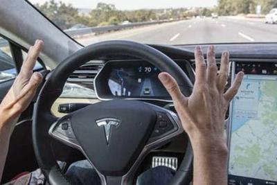美国各州欲打算为自动驾驶汽车修复道路