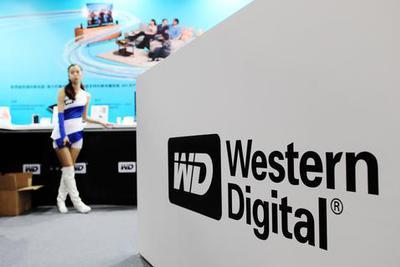 西部数据:不同意SK Hynix财团收购东芝芯片业务