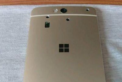 Lumia 960原型机现身二手购物平台 HTC代工的?