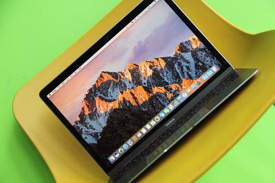 MacBook继续12寸 但这次它有了当主力机的资本