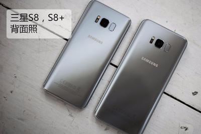 三星Galaxy S8+获《消费者报告》电池性能评比第一