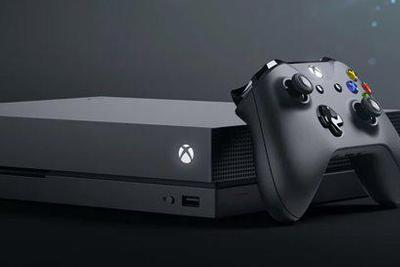 无视电视分辨率:Xbox One X自动下载4K材质包