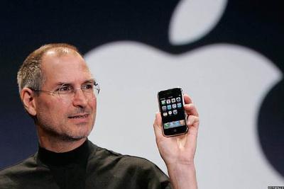 纪录短片:苹果前高管回顾iPhone诞生历程