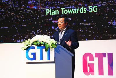 中国移动高管谈5G:今年5城市外场试验 2020年商用