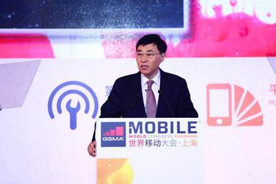 中国移动4G用户数达5.83亿 超联通电信总和两倍有余