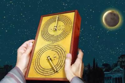 这台两千年前的计算机,为古希腊人预测日食