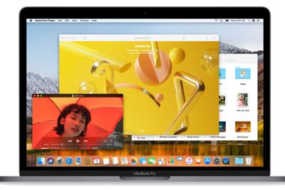 macOS High Sierra公测版今日到来