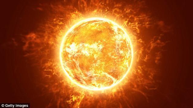 这项新研究或许能帮助解决困扰这类系统的众多挑战之一,即需要超高压力和极高温度(大约1.5亿度)才能使原子结合。这一过程模拟了太阳内部发生聚变反应。
