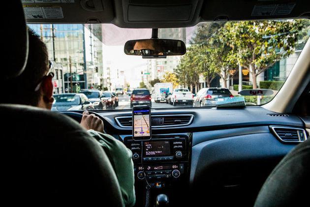 Uber接二连三地倒霉,Lyft看到了机遇但拒绝幸灾乐祸