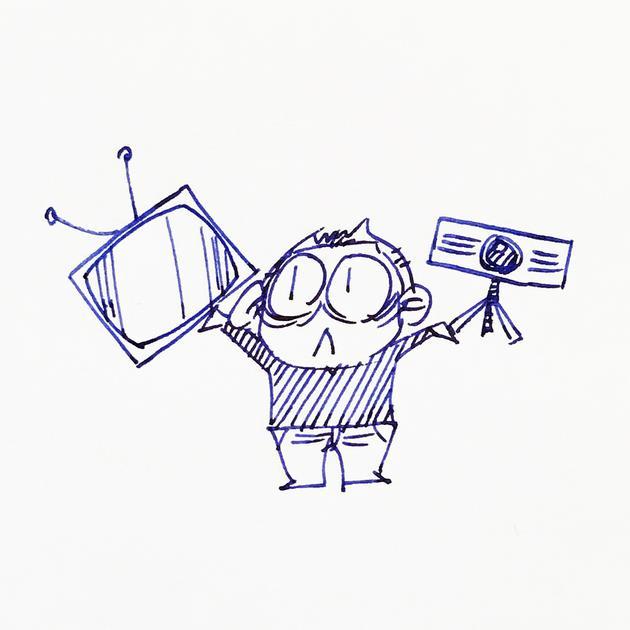 回想液晶电视取代大屁股CRT 激光投影已后来居上?
