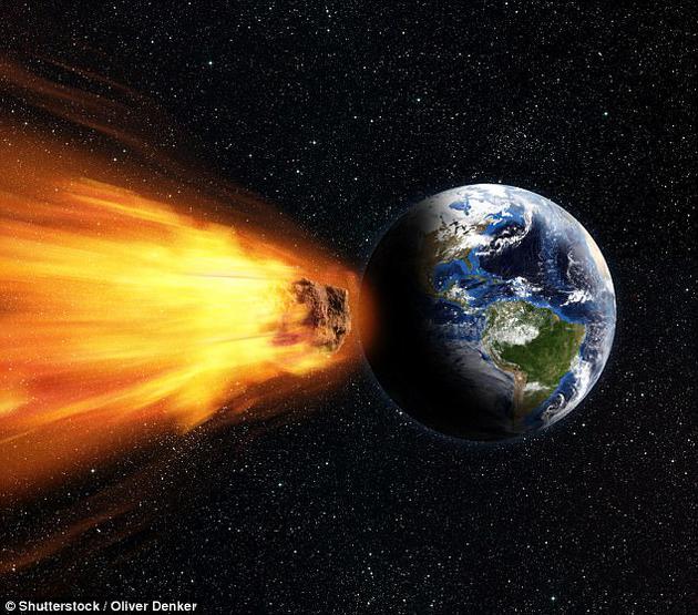在发现了大部分直径约1公里的小行星之后,研究人员目前正在搜寻的是大小约为140米的小行星,因为它们能造成灾难性的后果。