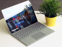 国行Surface Laptop评测:帝国最后的拼图