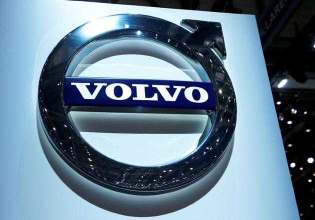 2019年开始 沃尔沃只推出全电动或混合动力汽车