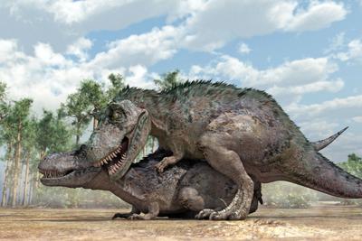 《科学大家》专栏:给你讲讲恐龙是怎样炼成的