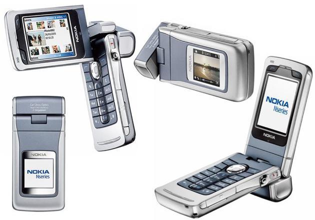 蔡司标志重回诺基亚手机 与继承者HMD独家合作