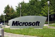 微软或成最大云服务提供商,人工智能是巨头角逐下一站