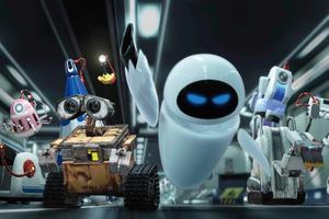 看机器人打擂 带你逛中国海科技展