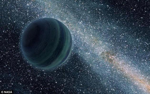 一项最新研究认为,太阳系潜在着第九行星。在这项最新研究中,马德里康普顿斯大学的研究人员使用不同方法搜寻这颗神秘行星,他们表示第九行星不太容易受到观测偏差的影响。