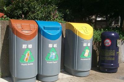 垃圾分类后去哪了?1吨废纸能产出850公斤生活用纸