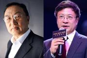 柳传志孙宏斌:两代枭雄的恩怨