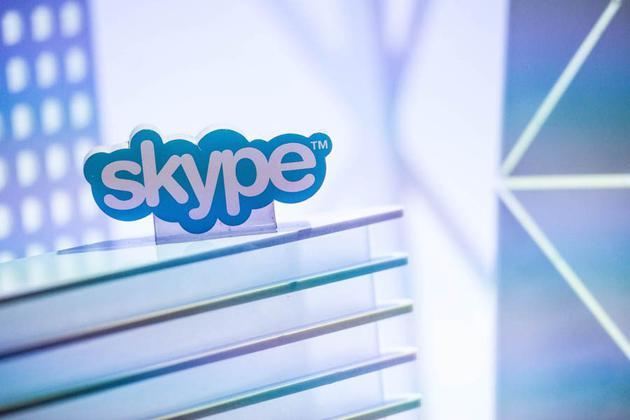 微软不再允许用户用Facebook账户登录Skype