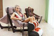 共享按摩椅火了:它会抢迷你KTV与娃娃机的生意吗
