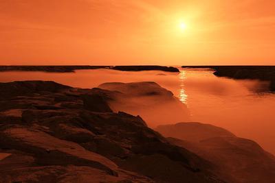太阳光线有助孕育地球早期生命:具有一定启发性