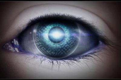 """人类天生会""""用眼""""有遗传依据"""