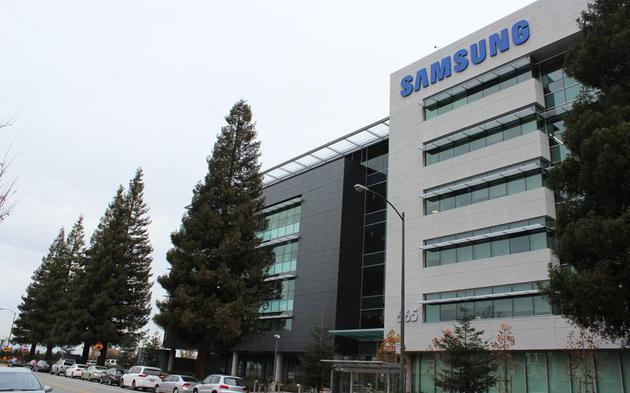 三星硅谷总部