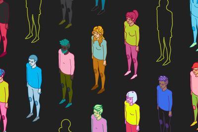 存在即合理:人类性行为或有利于剔除不良基因变异