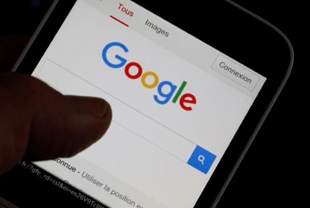 """谷歌与法国的""""被遗忘权""""纠纷闹到欧盟"""