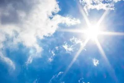 """未来高温天气会越来越多 """"火炉""""城市变动属正常"""