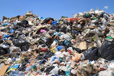 震惊!人类已生产83亿吨塑料 大部分成为废弃物
