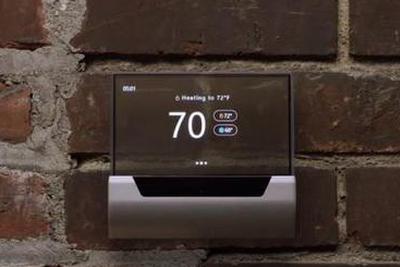 微软涉足智能家居 第一款恒温器搭载Cortana