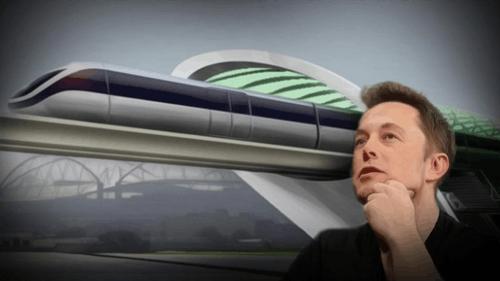 特斯拉超级高铁获口头批准:纽约到华盛顿仅29分钟