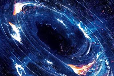 没有这颗黑洞生命或不复存在:我们的存在似白驹过隙