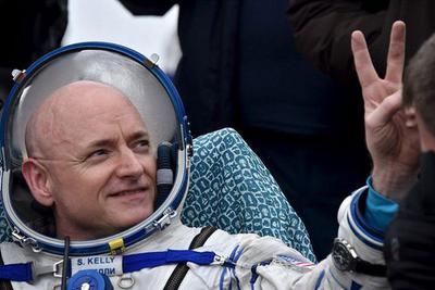 揭秘美国宇航员工资:最高年薪可拿14.4万美元