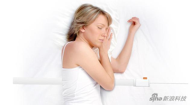 beddit睡眠检测器 这家厂商刚刚被苹果收购