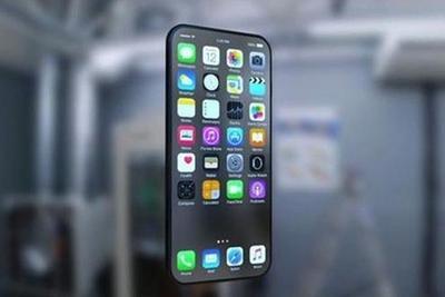 爆料称iPhone 7S/8小规模量产偷偷开启
