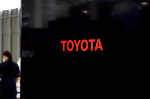 丰田最快2019年在中国大规模生产电动汽车
