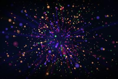 量子力学奇怪特性:无论外力如何 粒子总有后退趋势