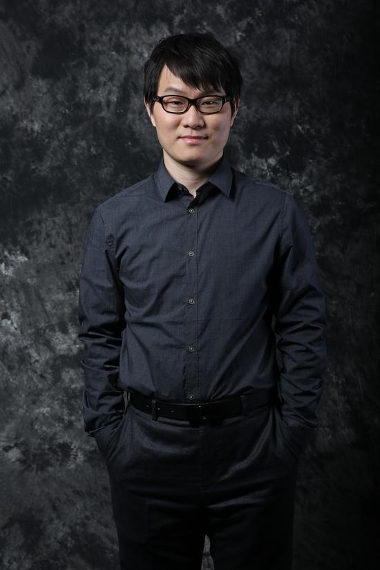 火币网创始人兼CEO 李林