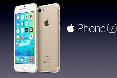 中国高端手机市场苹果iPhone 7/Plus占比超70%