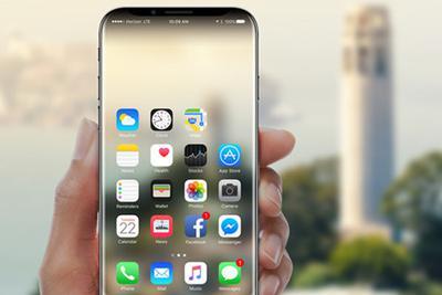 拒绝受制于三星 曝苹果计划自主生产OLED屏