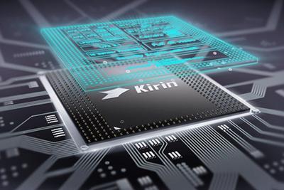 华为新一代处理器麒麟970将量产 Mate 10或全屏设计