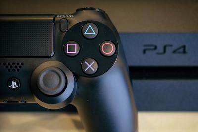 PS4遭破解怎么一回事?一次付费可以玩遍所有游戏?