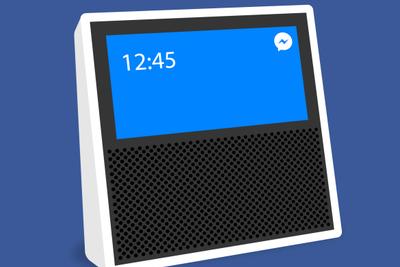 给智能音箱加上15寸屏幕? Facebook这次画风偏了吧